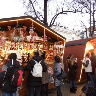Merano mercatini di Natale
