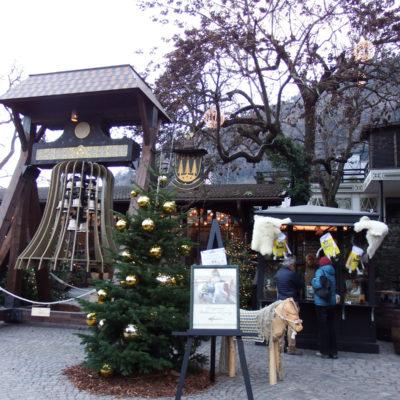 Forst  area esterna shop