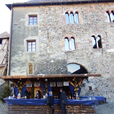 Avvento a Castel Tirolo