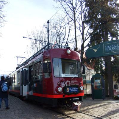Trenino del Renon