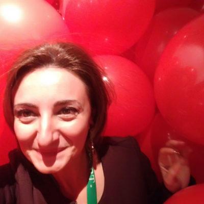 enjoy palloncini