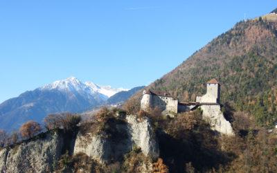 Castel Tirolo – terza e ultima tappa da non perdere