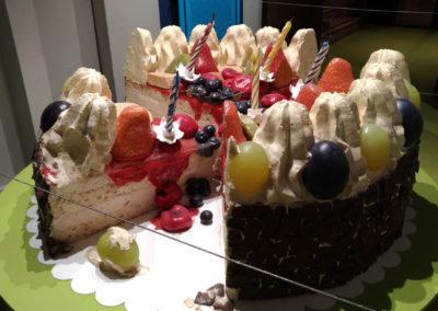 Enjoy torta