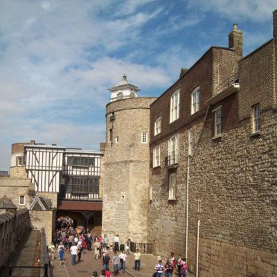 London tower2