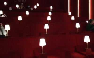 Mostra Fendi Studios, un sogno fra cinema e moda