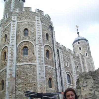 la white tower