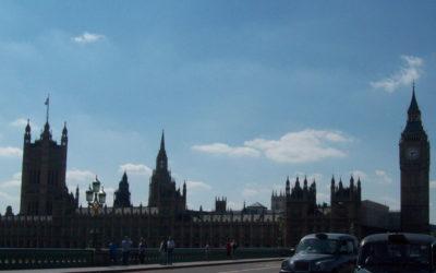 LONDRA. Il viaggio più bello della mia vita, da sola!