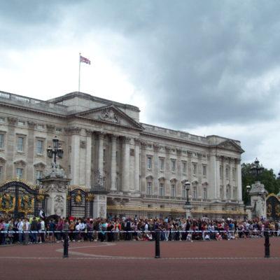 Buckingham Palace Cambio della Guardia