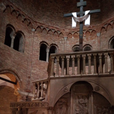 Basilica del Sepolcro
