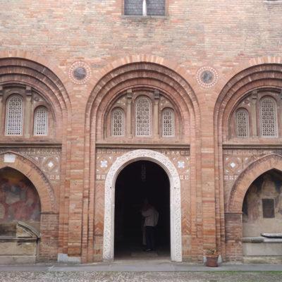Chiesa del Martyrium