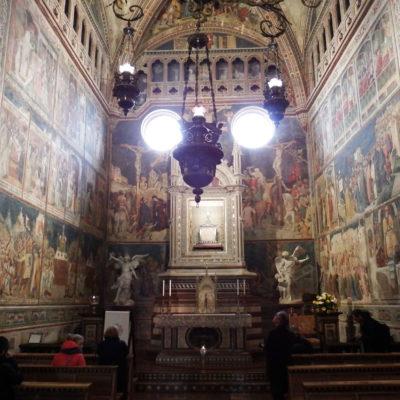 Duomo di Orvieto - cappella