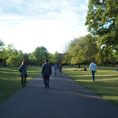 Regentspark