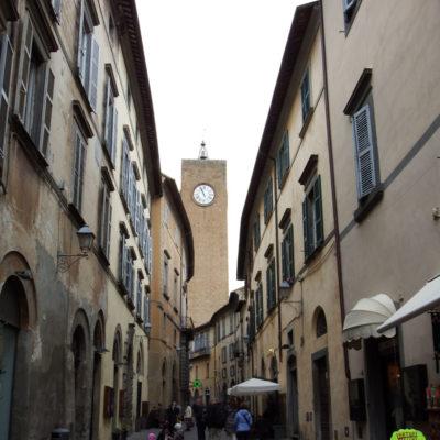 Stradine di Orvieto