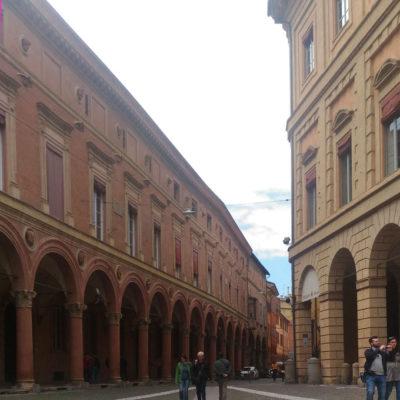 Esterno Basilica di Santo Stefano