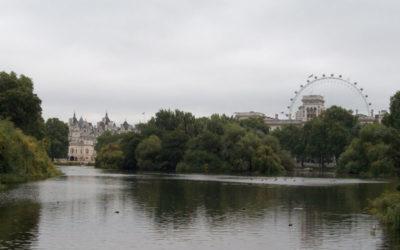 LONDRA da sola, seconda parte, ancora tanto da scoprire