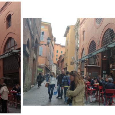 mercato di mezzo Bologna