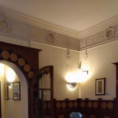 Sala Casina delle Civette