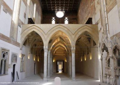 chiesa-donnaregina-vecchia Napoli