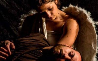 I quadri di Caravaggio prendono vita al Donnaregina di Napoli