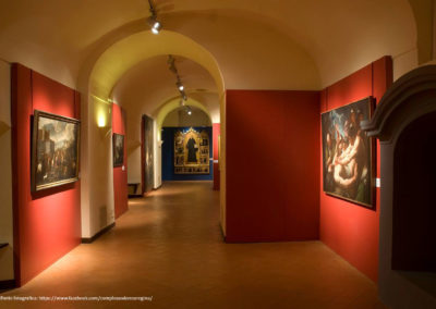 museo-diocesano-donnaregina Napoli