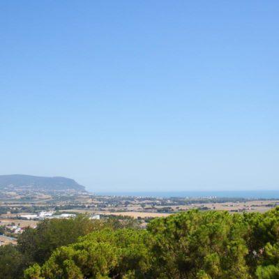 Panorama da Loreto