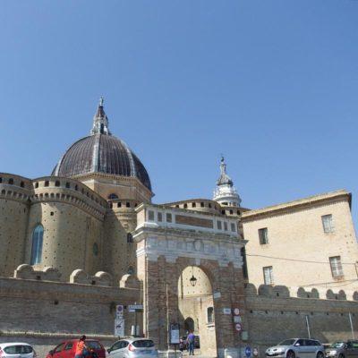 Porta Marina Loreto