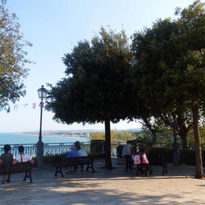 Belvedere Numana