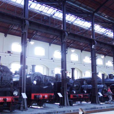 museo pietrarsa portici