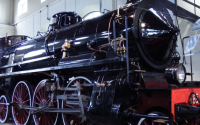 Al Museo Nazionale Ferroviario di Pietrarsa: Storia, cultura ed eventi