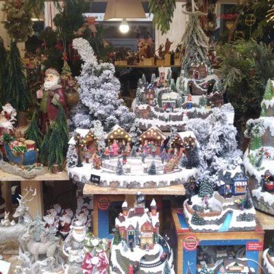 Arezzo mercatini Natale