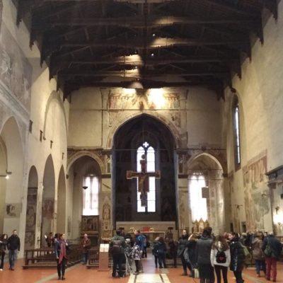 Chiesa San Francesco Arezzo2