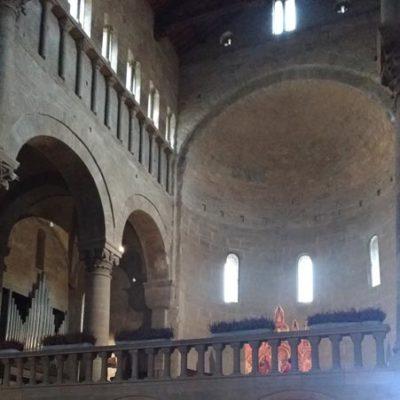 Chiesa di Santa Maria della Pieve Arezzo3