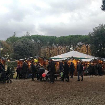 Mercatini Prato Arezzo