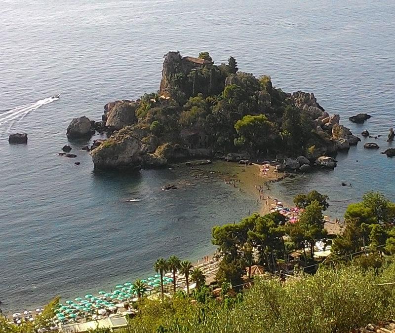 Viaggio in Sicilia, III tappa Catania e Taormina