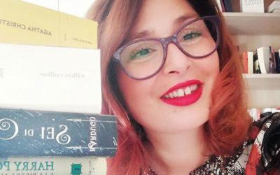 Facciamo un salto tra i libri con Maria Chiara!