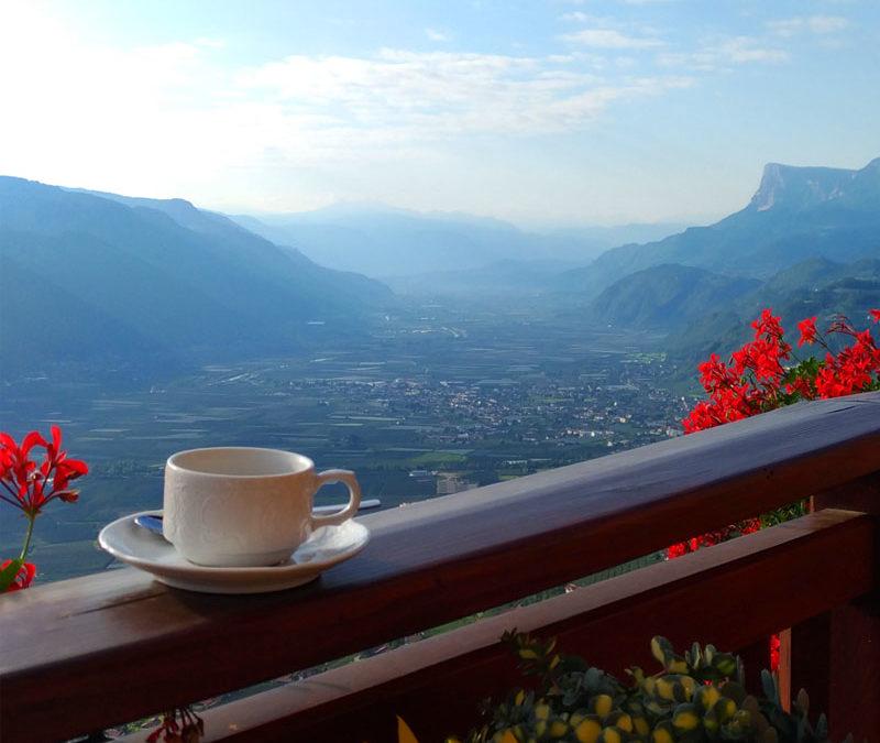 Trentino Alto Adige: visita di Trento e soggiorno a Marlengo