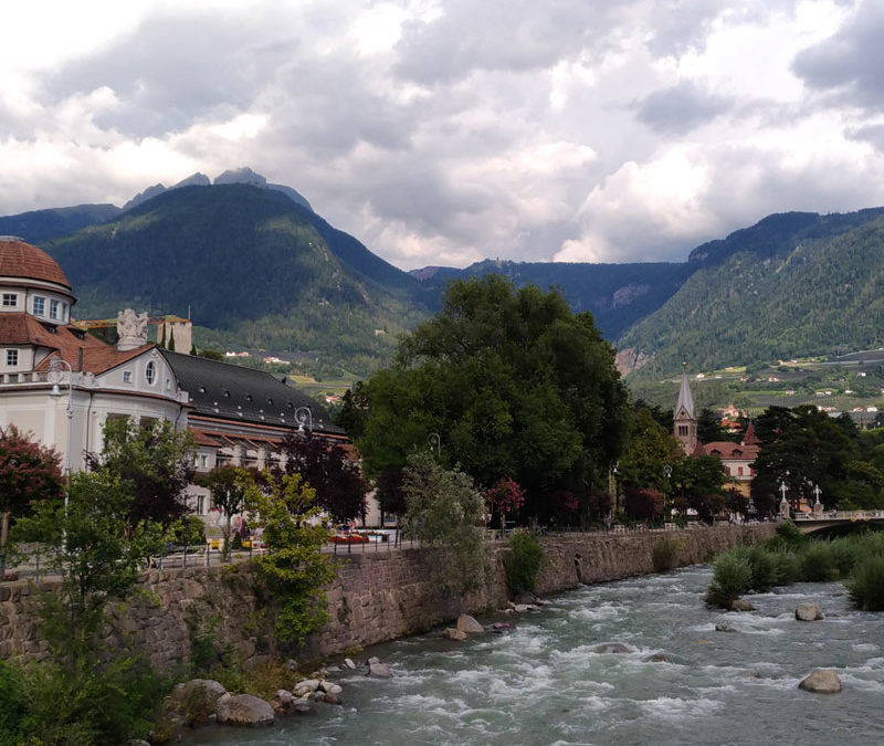 Trentino Alto Adige d'Estate, la soddisfazione che non mi aspettavo
