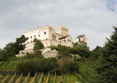 Castel Coira Val Venosta