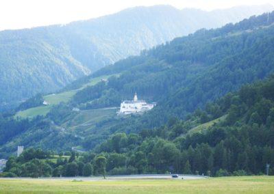 Val venosta abbazia benedettina