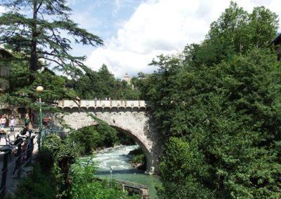 ponte romano merano