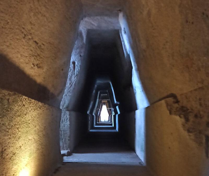 La mia visita al Parco Archeologico di Cuma e i misteri della Sibilla