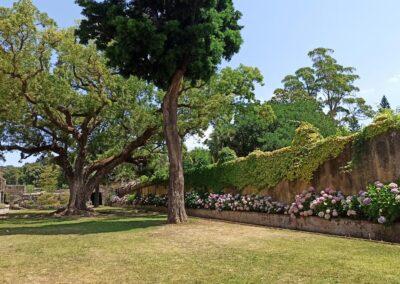 giardino segreto portici