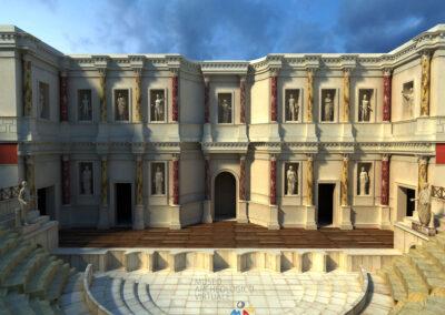 Teatro di Ercolano