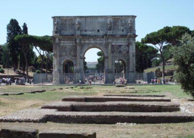Arco di Costantino Roma