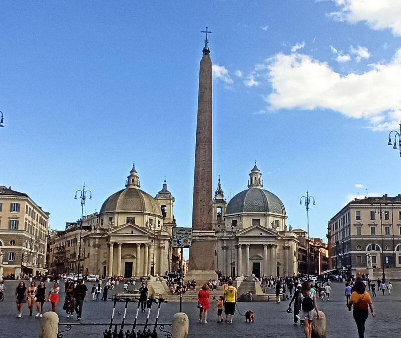 Roma in un giorno: itinerario flessibile a piedi dei luoghi imperdibili
