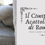 Passeggiata virtuale cimitero acattolico roma