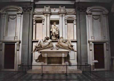 Cappelle Medici San Lorenzo