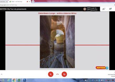Palombaro lungo Pasquetta online ai Sassi di Matera