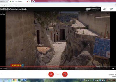 Vicinato Matera Pasquetta online ai Sassi