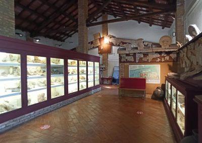 Antiquarium di Pyrgi